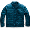 The North Face Men ' S Bombay Jacket - Bluewing Teal
