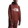 The North Face Men ' S Tekno Logo Hoodie - Sequoia Red