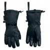 The North Face Women ' S Montana Gore - Tex Gloves - Tnf Black Heather