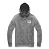 The North Face Men ' S Patch Pullover Hoodie - Tnf Medium Grey Heather