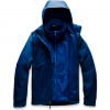 The North Face Women ' S Osito Triclimate Jacket - Flag Blue