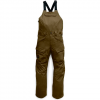 The North Face Men ' S Freedom Bibs - Military Olive