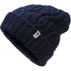 The North Face Men ' S Cable Minna Beanie - Montague Blue