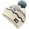 The North Face Men ' S Fair Isle Beanie - Vintage White