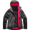The North Face Women ' S Osito Triclimate Jacket - Lg5white