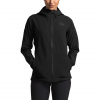 The North Face Women ' S Apex Flex Gtx Jacket 3 . 0 - Tnf Black