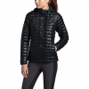 The North Face Women ' S Thermoball Eco Hoodie - Tnf Black
