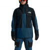 The North Face Men ' S Balfron Jacket - Blue Wing Teal