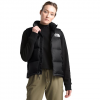 The North Face Women ' S 1996 Retro Nuptse Vest - Tnf Black