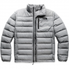The North Face Men ' S Aconcagua Jacket - Mid Grey