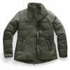 The North Face Women ' S Merriewood Reversible Jacket - New Taupe Green