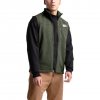 The North Face Men ' S Gordon Lyons Vest - New Taupe Green Heather