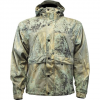 World Famous Men ' S Adrenaline Waterproof Warp Knit Rain Jacket - Prairie Ghost