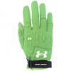 Under Armour Ua Illusion Field Lacrosse Gloves - Lime