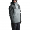 The North Face Men ' S Powderflo Jacket - Tnf Medium Grey