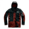 The North Face Men ' S Balfron Jacket - Sequoia Red