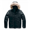The North Face Youth Girl ' S Greenland Down Parka - Tnf Black
