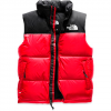 The North Face Men ' S 1996 Retro Nuptse Vest - Tnf Red