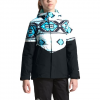 The North Face Girl ' S Youth Brianna Insulated Jacket - Fw9whtribal
