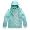 The North Face Youth Girl ' S Mt . View Triclimate Jacket - Windmill Blue