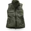 The North Face Women ' S Merriewood Reversible Vest - New Taupe Green