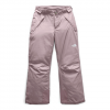 The North Face Youth Girl ' S Insulated Freedom Pant - Ashen Purple