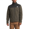 The North Face Men ' S Gordon Lyons Full Zip Jacket - New Taupe Green Heather