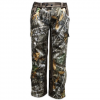Pursuit Gear Men ' S Quest Camo Softshell Pant - Realtree Edge
