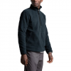 The North Face Men ' S Dunraven Sherpa 1 / 4 Zip - Urban Navy