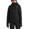 The North Face Women ' S Gatekeeper Jacket - Tnf Black