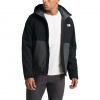 The North Face Men ' S Apex Elevation Jacket - Tnf Black / Asphalt Grey