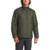 The North Face Men ' S Thermoball Eco Jacket - New Taupe Green Matte
