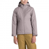 The North Face Youth Girl ' S Clementine Triclimate Jacket - Ashen Purple