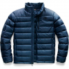 The North Face Men ' S Aconcagua Jacket - Shady Blue