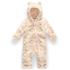 The North Face Youth Infant Campshire One Piece - Vintage White Tribal