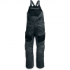 The North Face Men ' S Freedom Bibs - Asphalt Grey