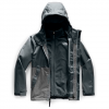 The North Face Youth Boy ' S Vortex Triclimate Jacket - Asphalt Gray