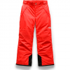 The North Face Youth Boys Freedom Insulated Pants - Fiery Red