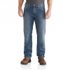 Carhartt M Rugged Flex Relaxed Straight Jean - Cold Water