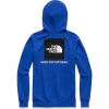 The North Face Women ' S Red Box Pullover Hoodie - Tnf Black / White
