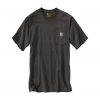 Carhartt M Workwear Pocket S / S Tee - Brick Dust Heather