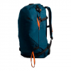 The North Face Snomad 34 Pack - Blue Wing Teal / Papaya Orange