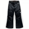 The North Face Youth Girl ' S Fresh Tracks Pant - Tnf Black