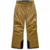 The North Face Youth Boys Freedom Insulated Pants - British Khaki
