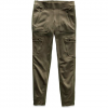 The North Face Women ' S Utility Hybrid Hiker Tights - New Taupe Green