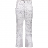 Obermeyer Women ' S Malta Pant - Frosted Fossils