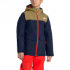 The North Face Youth Boys Freedom Insulated Jacket - Montague Blue