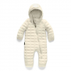 The North Face Youth Infant Thermoball Eco Bunting - Vintage White
