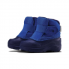 The North Face Youth Toddler Alpenglow Ii Boots - Petticoat Navy / Tnf Black