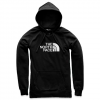 The North Face Women ' S Half Dome Pullover Hoodie - Tnf Black